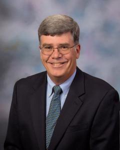 Robert Wilmoth, Chairman