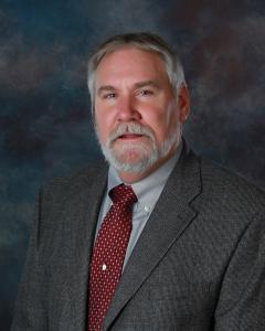 Donald Megert