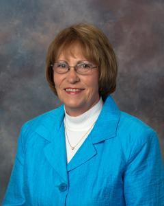 Dottie Wamsley, Vice Chairperson