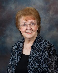 Rachel Pingley, Secretary