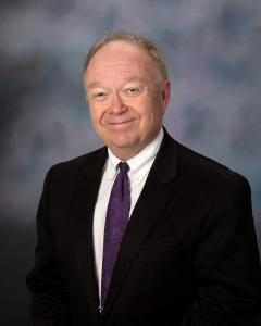 Raymond Godwin, Treasurer