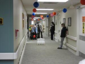 National Nursing Home Week 2021: Celebrating Fall
