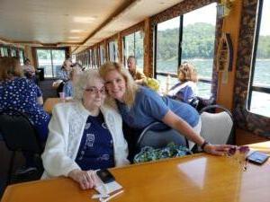 Tygart Lake Cruise